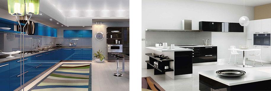 ante per cucina ante per mobili antine per cucine cucina blu e cucina nera