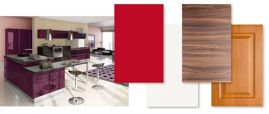 Ante per mobili da cucina napoli design casa creativa e - Prezzi ante cucina ...
